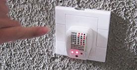 收房验房之电路检测